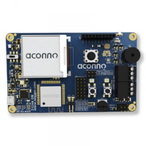 ACD52832 development board